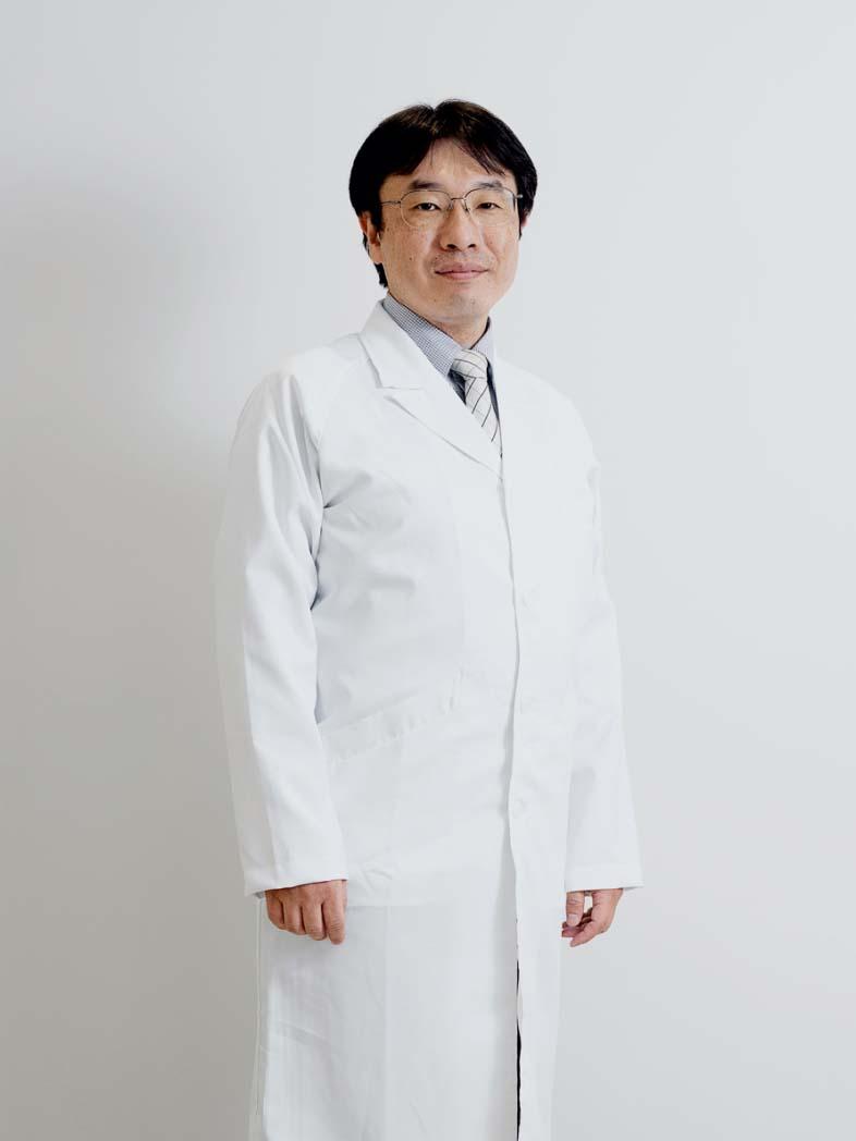 医学博士 高木健太郎