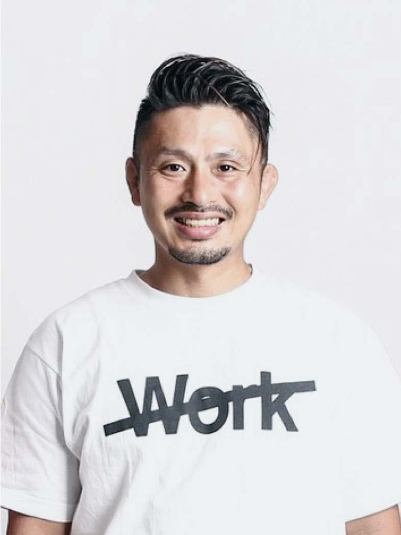 SACO WORKOUT WELL 代表トレーナー 迫慶太